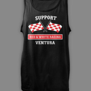 Mens Tank Top Ventura 81 Racing